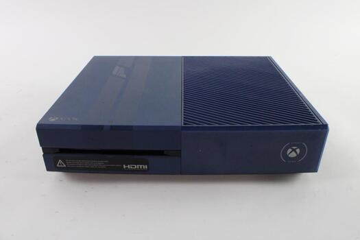 Microsoft X-box One Forza Motorrsport Edition