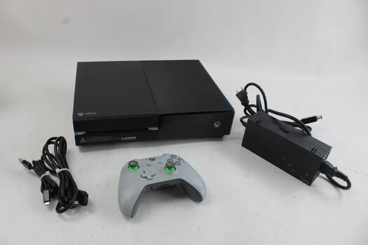 Microsoft Xbox One Video Game Console