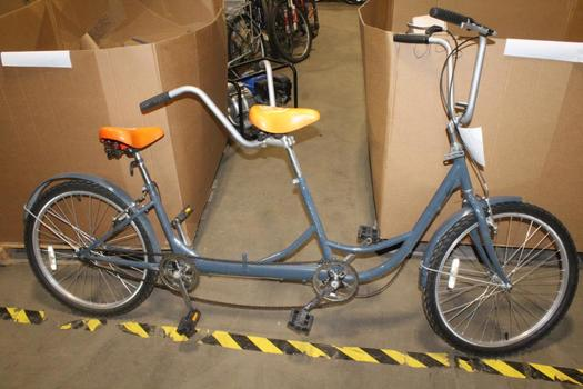 Miller 64 Tandem Bike