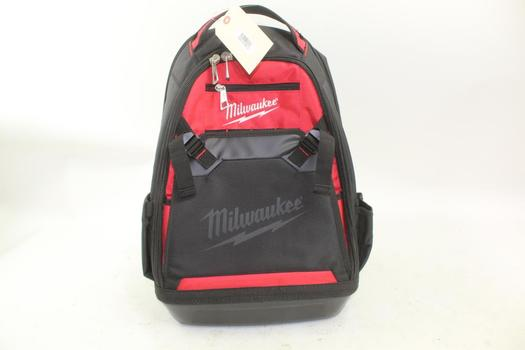 Milwaukee Backpack Tool Bag