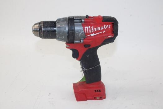 Milwaukee  Cordless 1/2 In. Drill Driver ( Tool Only)