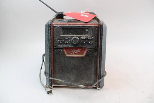 Milwaukee M18 Radio Charger