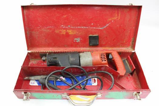 Milwaukee Sawzall 6537-22 Corded Reciprocating Saw