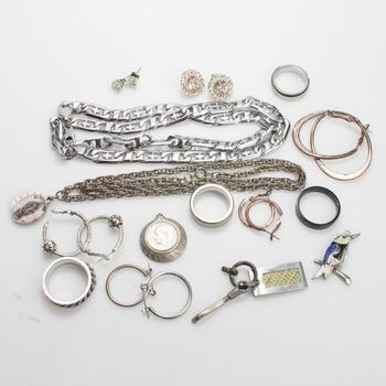 Mixed Jewelry, 10+ Pieces