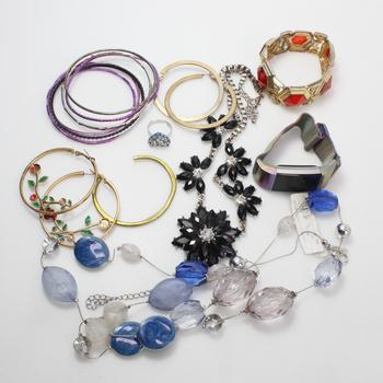 Mixed Jewelry, 13+ Pieces