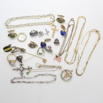 Mixed Jewelry, 22+ Pieces