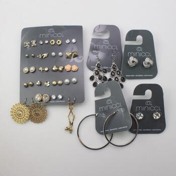 Mixed Jewelry, 23+ Pieces