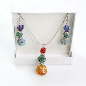 Mixed Jewelry, 3 Pieces
