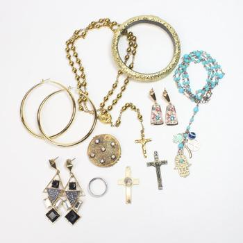 Mixed Jewelry, 5+ Pieces