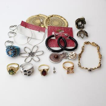 Mixed Jewelry, 9+ Pieces