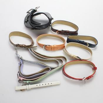Mixed Watch Straps