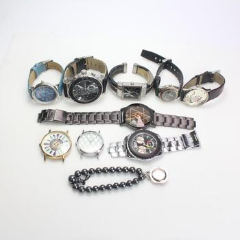 Mixed Watches, 10 Watches