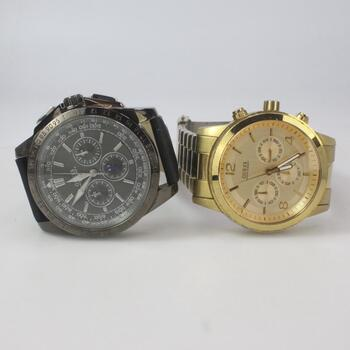 Mixed Watches, 2 Watches