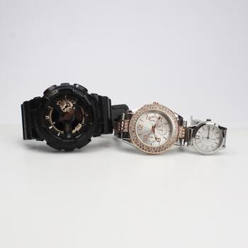 Mixed Watches, 3watches