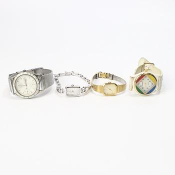Mixed Watches, 4 Watches