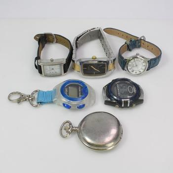 Mixed Watches, 6 Watches