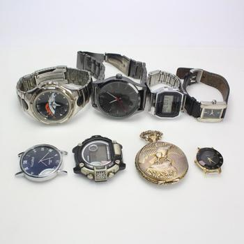 Mixed Watches, 8 Watches