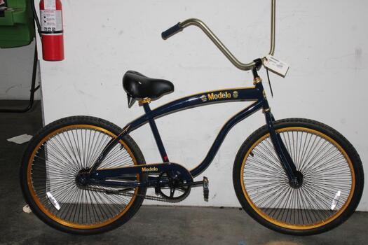 Modelo Beer Collectors Cruiser Bike