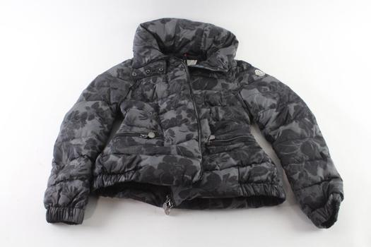 Moncler Sanglier Jacket, Size Small