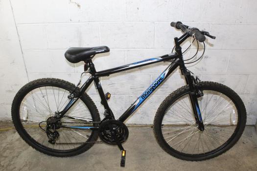 Mongoose Estate Mountain Bike