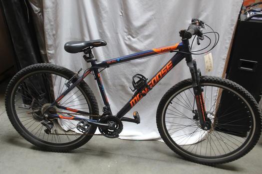 Mongoose Exhibit Mountain Bike