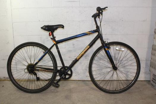 Mongoose Hotshot Urban Bike