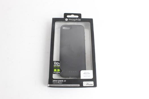 Mophie Juice Pack Air Case, For Apple IPhone 5s & 5