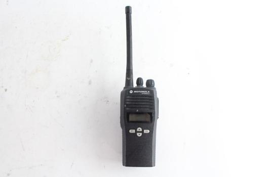 Motorola CP200XLS Two Way Radio