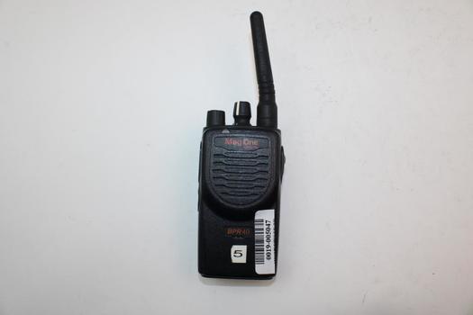 Motorola MagOne Radio