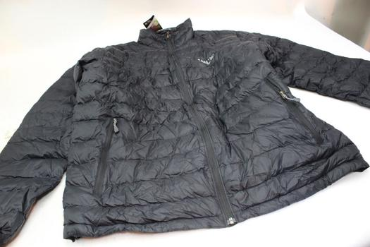 Mountain Head Ware Jacket, Size XL