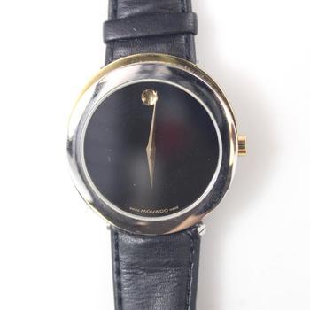 Movado Capelo Watch