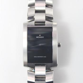 Movado Eliro Watch