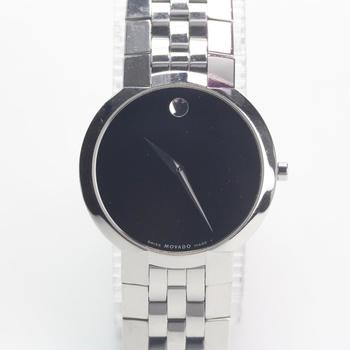 Movado Faceto Museum Watch