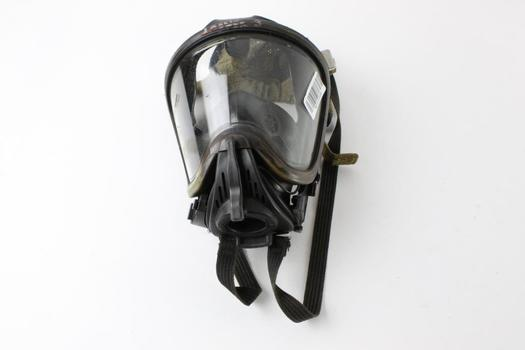 MSA Face Mask, Size Medium