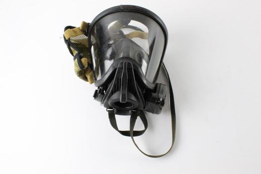 MSA Face Mask, Size Small