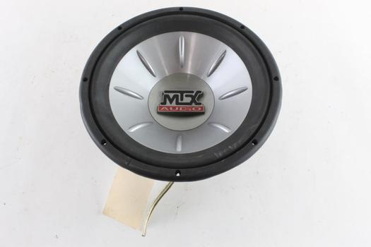 MTX Audio Subwoofer