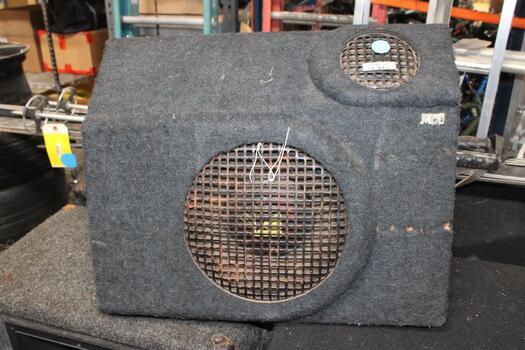 MTX Car Speaker