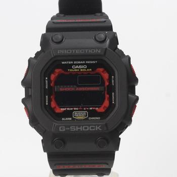 Mudman Tough Solar G Shock Watch