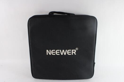 Neewer Pro Studio Ring Light, With Carry Case