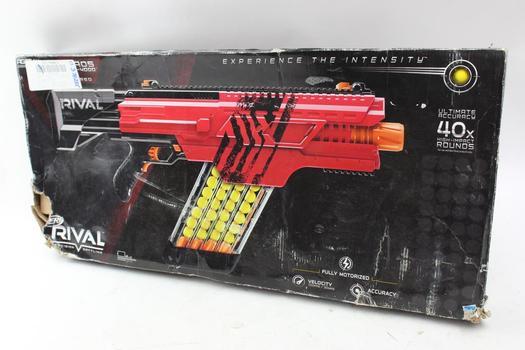 Nerf Rival Toy Gun