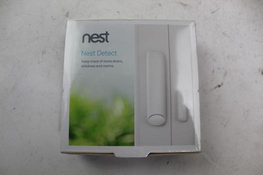 Nest Guard Door And Window Detector