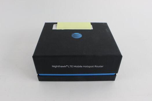 Netgear Nighthawk LTE Mobile Hotspot Router