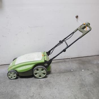 Neuton CE6 Battery Electric Lawn Mower