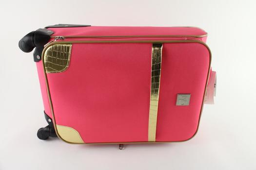 New Directions Carry-On Spinner Suitcase