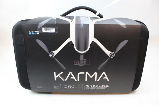 New GoPro Hero 6 Karma Drone Action Camera