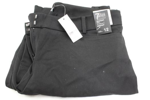 New York And Company Pants, Size 12 Petite