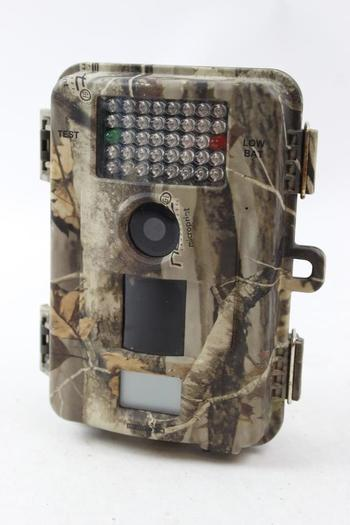 Next Camouflage Microprint Stealth Camera