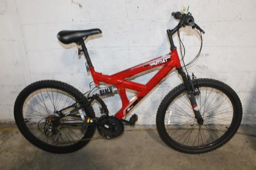 Next Gauntlet Mountain Bike