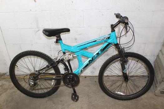 Next GauntletMountain Bike