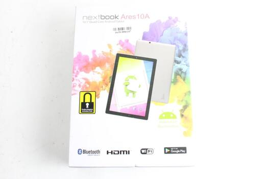 Nextbook Ares10A Android Tablet